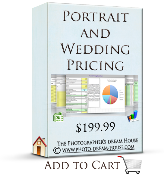 The Photography Pricing Workbooks Photography