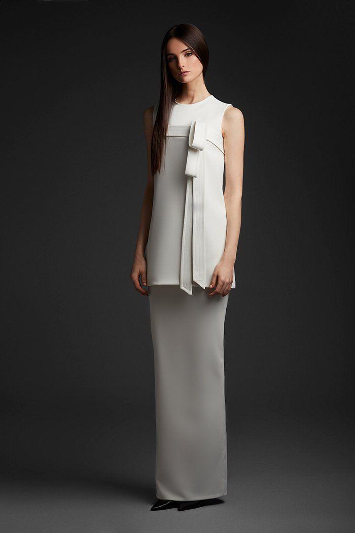 59+ Elegant & Unique Modern Wedding Dresses