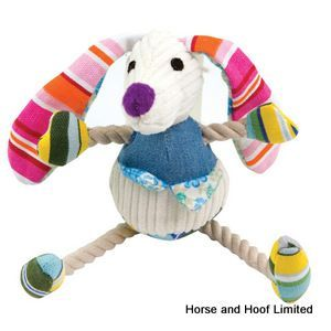 Good Boy Mini Hug Tugz Rabbit Dog Toy Good Boy Mini Hug Tugz Rabbit Dog Toy can…