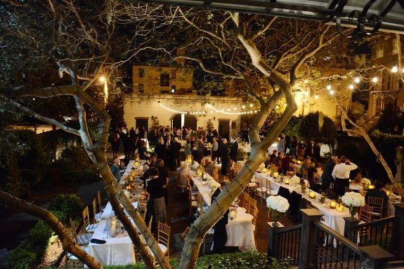 savannah weddings laura jason harper fowlkes house