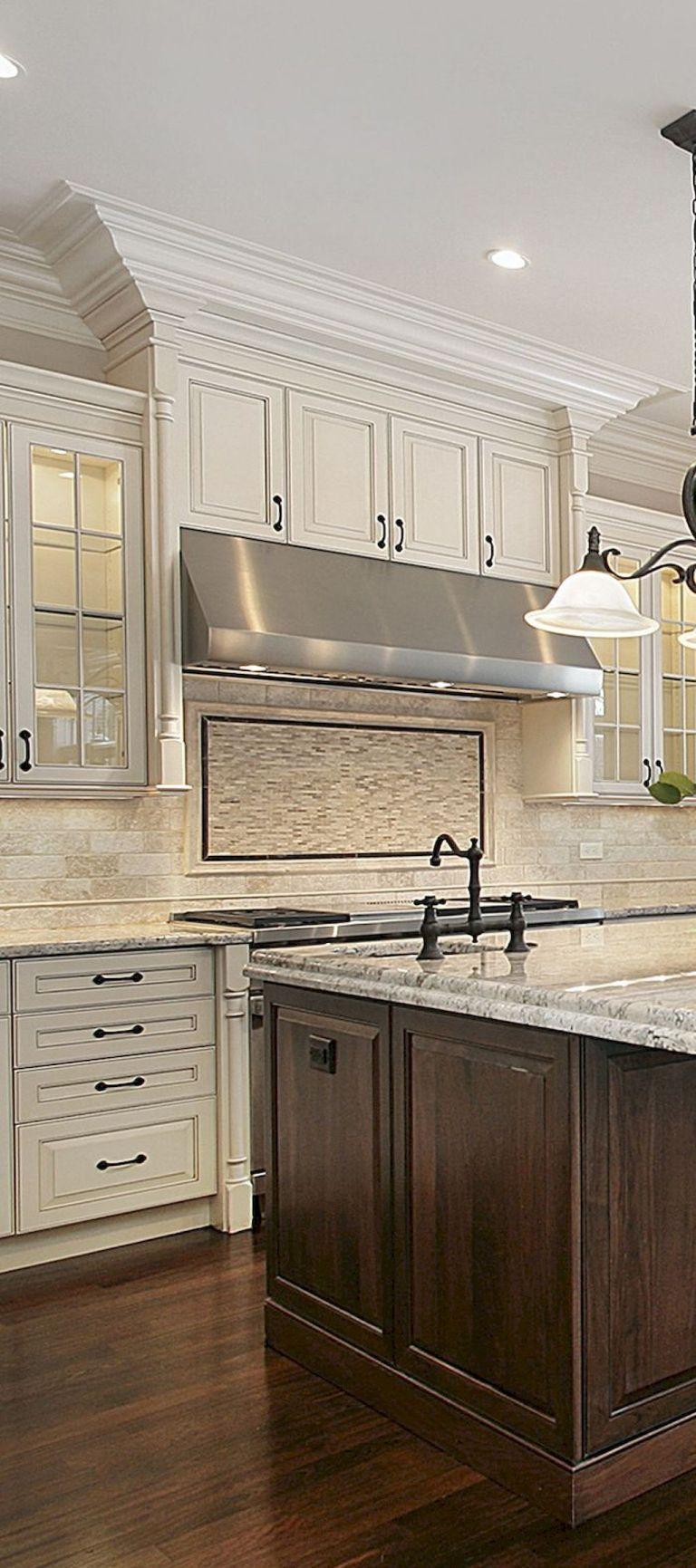 Best Off White kitchen Cabinets Design Ideas 28   Kitchen ...