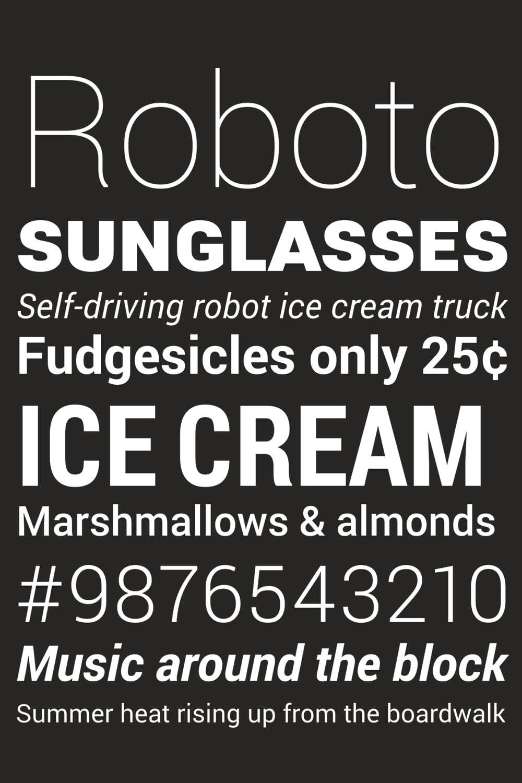 Roboto Sans Serif Font Sans Serif Fonts Serif Fonts Sans Serif
