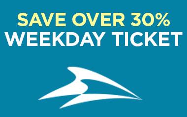 Seaworld Single Day Tickets California Theme Park Discounts