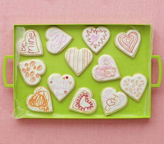 10 creative valentine's crafts for kids | craft, Ideas