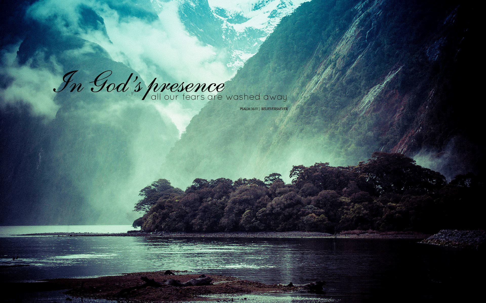 In God's presence Christian wallpaper, Free christian