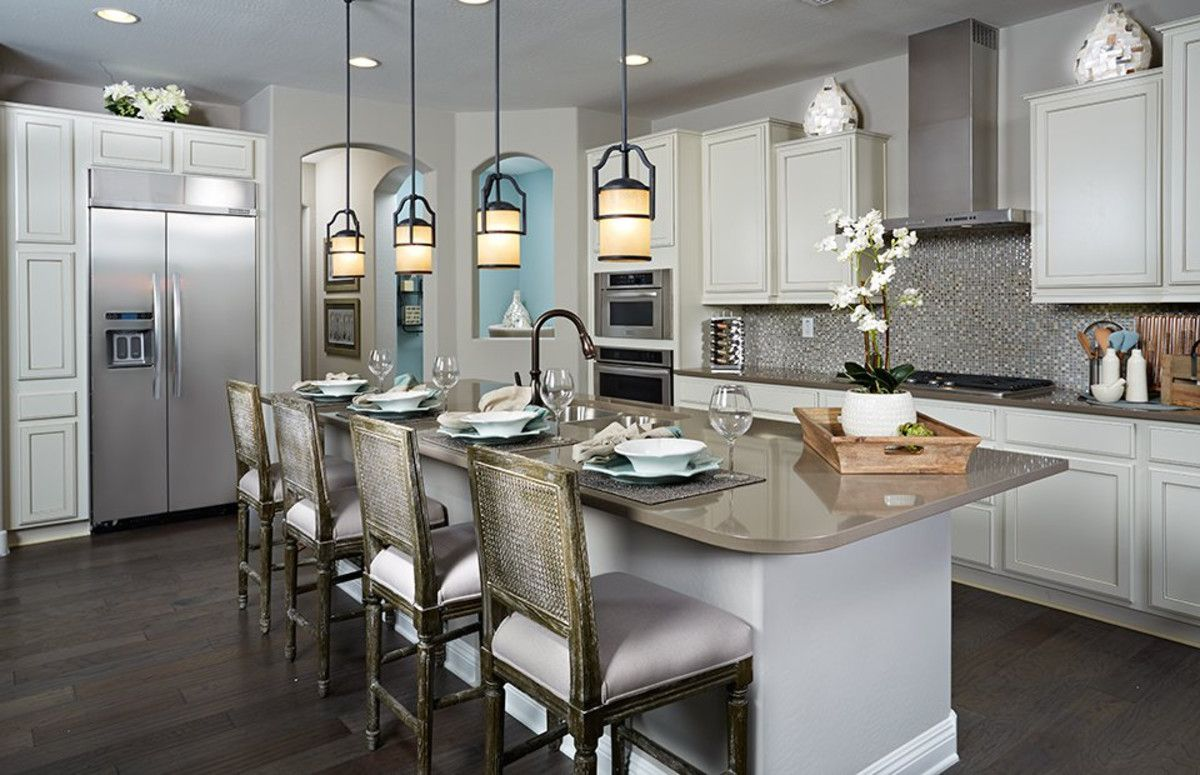Beautiful home interiors kitchen  for the home  pinterest