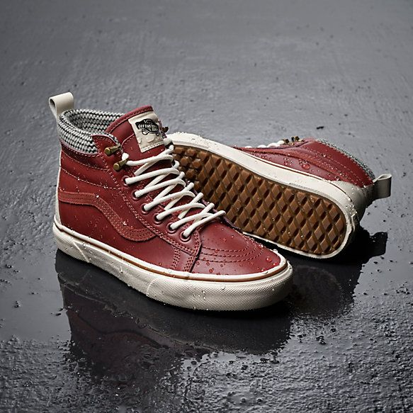 Sk8 Hi MTE | Shop in 2019 | Products | Shoes, Vans boots, Sk8 hi