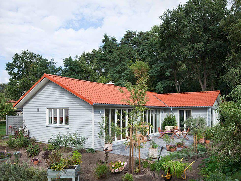 Van Mullers Buro Landelijk Homify Small House Design Exterior House Exterior Modern House Exterior