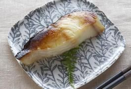 how to cook cobia in the oven