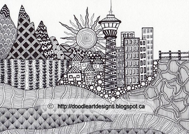 Pin By Lucy Hodge On Zentangle Doodle Art Designs Doodle Art