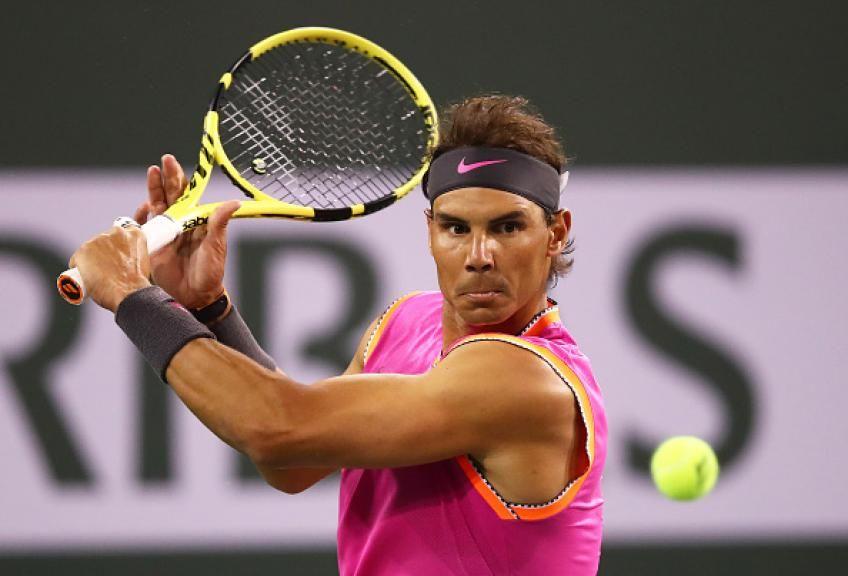 Rafael Nadal I Made Mistakes But I Always Listened To My Heart Rafael Nadal Nadal Tennis Tennis