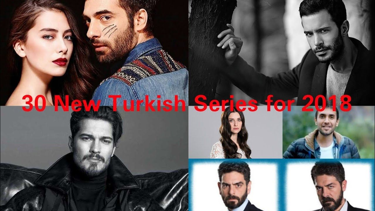 Turkish Drama Series List