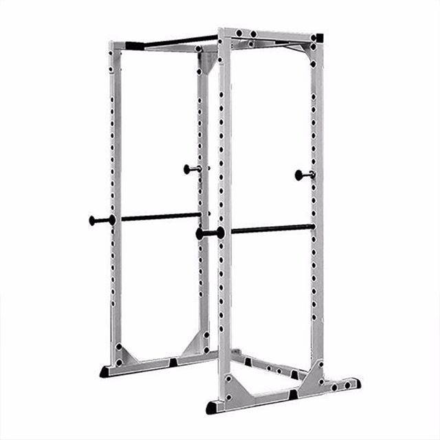 heavy duty body solid wpr78 power rack