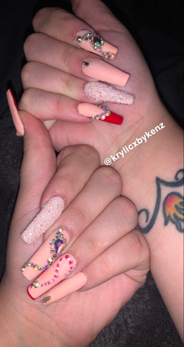 #nails #nailart #nailsofinstagram #naildesigns #nailideas #nailporn #nailartdesigns #nailtech #nailtechnician #nailaddict #beautytips