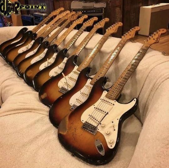 Fender Guitar Picks Heavy Fender Guitar Neck Straight Edge #guitarist #guitarpedal #fenderguitars #fenderguitars
