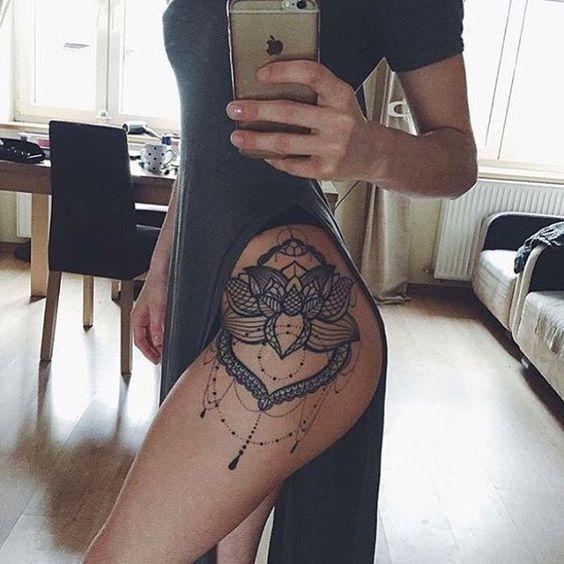 Tatuajes que te harán ver irresistible