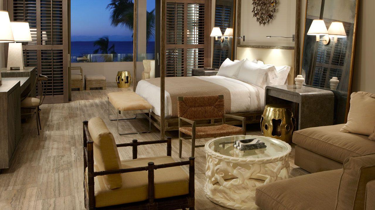 Anguilla design by kelly wearstler luxury caribbean vacation villas resort villas viceviceroy anguilla