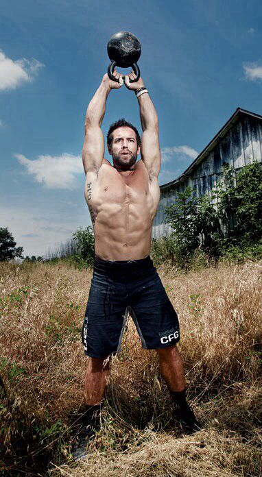 513159df76976a Crossfit  Rich  Froning this man is hot!!!