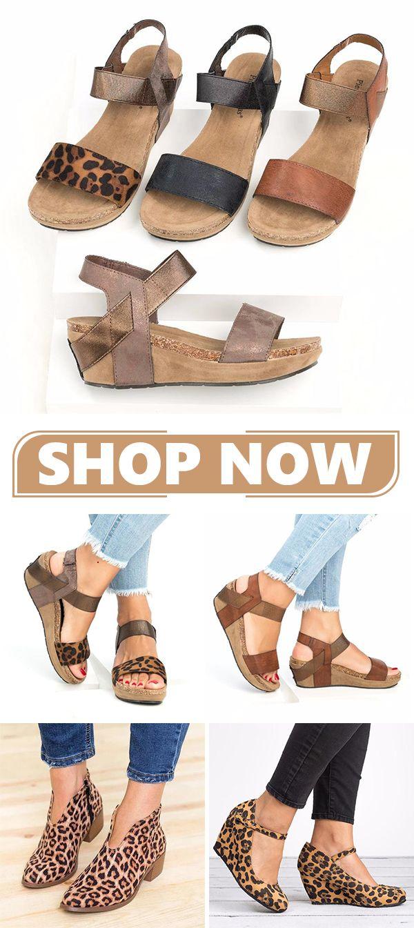 2019 HOT SALE Sandals Spring Summer