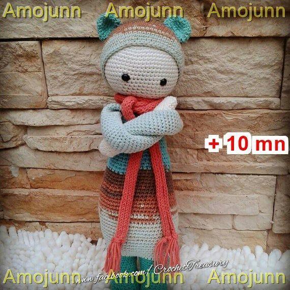 Amigurumi /// Amojunn : amigurumi animals amigurumi passo a passo amigurumi navi…