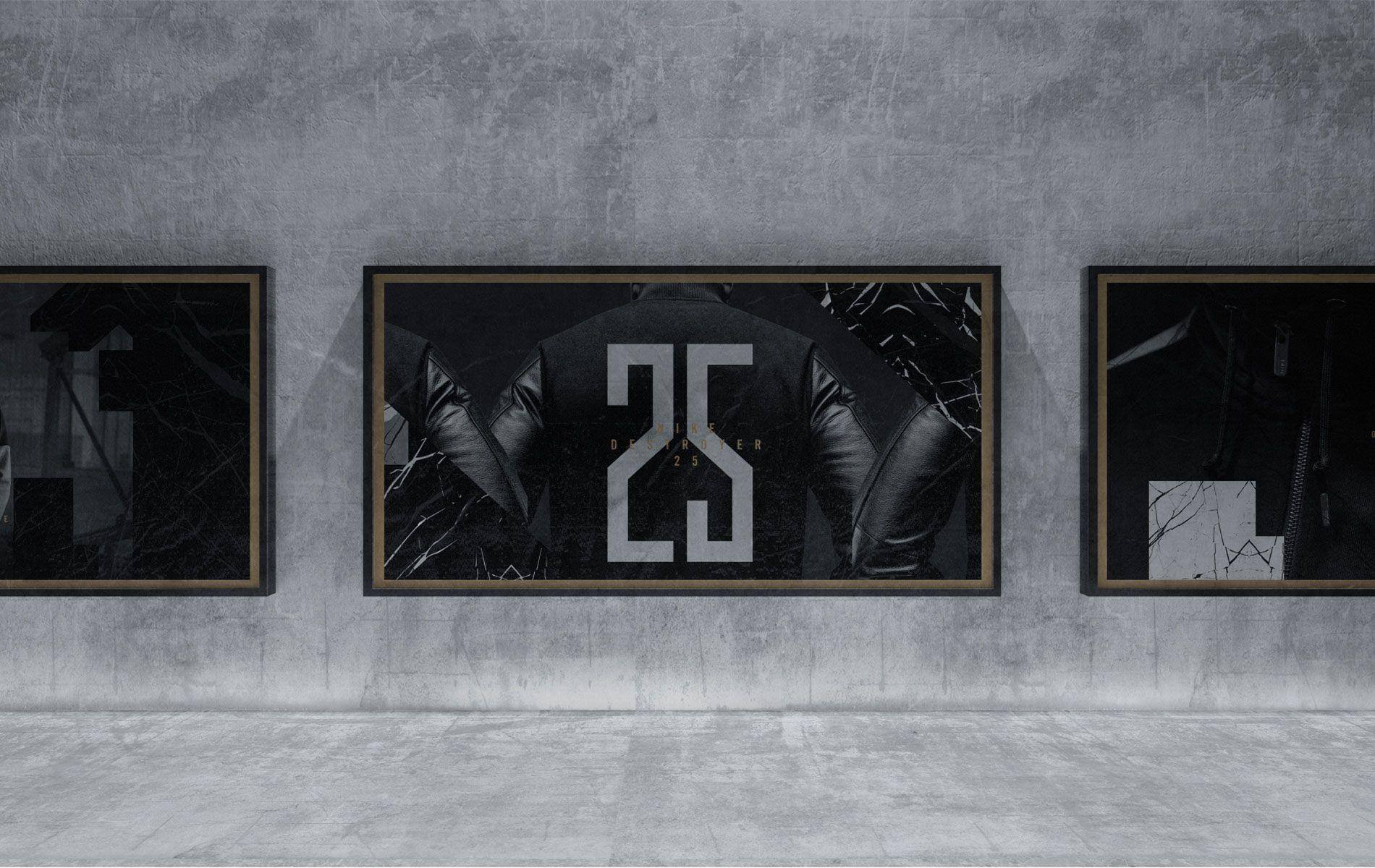 Autonomía pétalo Tropical  Nike Nx.25 on Behance   Nike, Brand concept, Brand identity