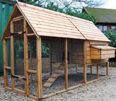 Chicken Hen House The Super Sandringham Chicken Coop Run Walk In Chicken Coop Chicken Diy