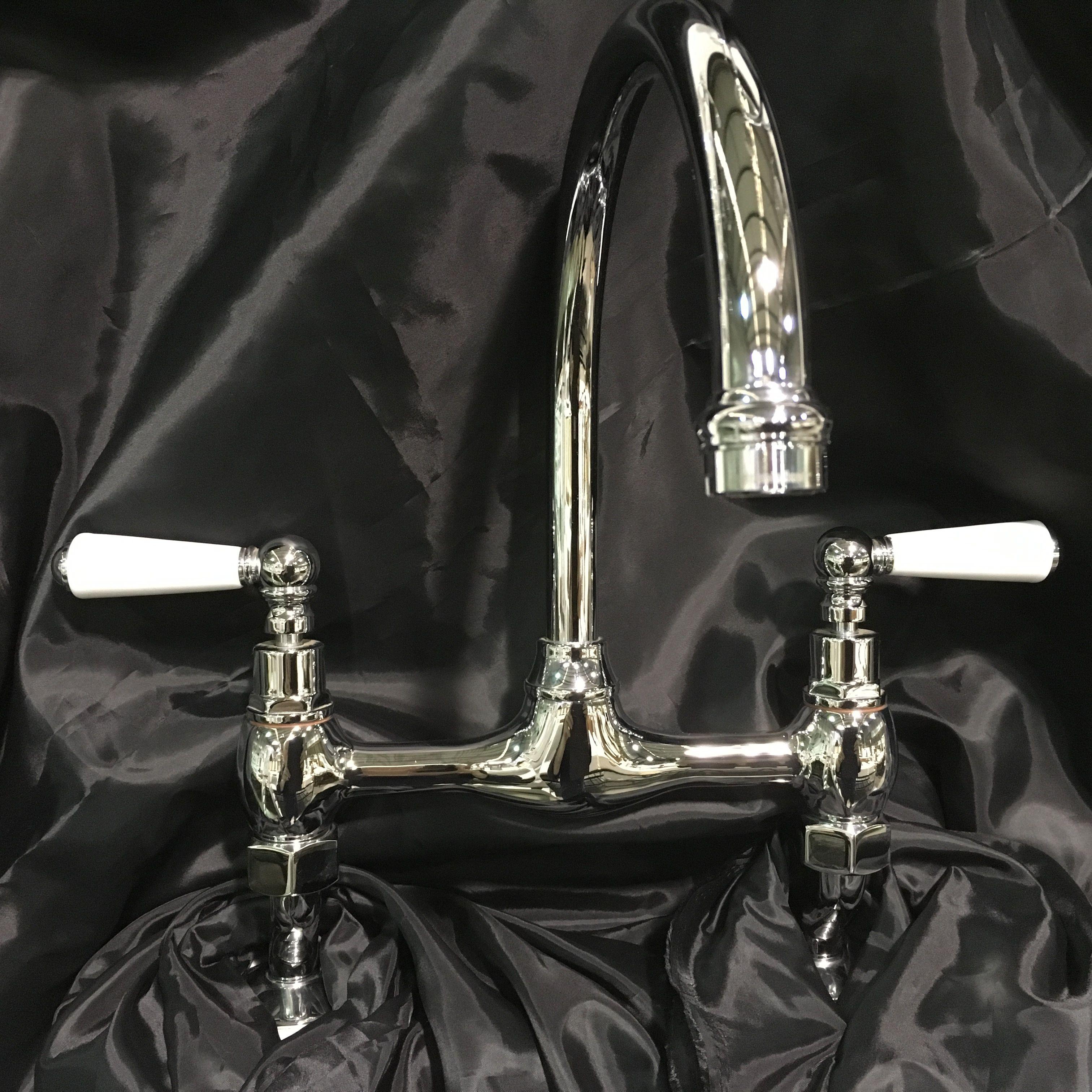 The AstraWalker range of bathroom and kitchen heritage ...