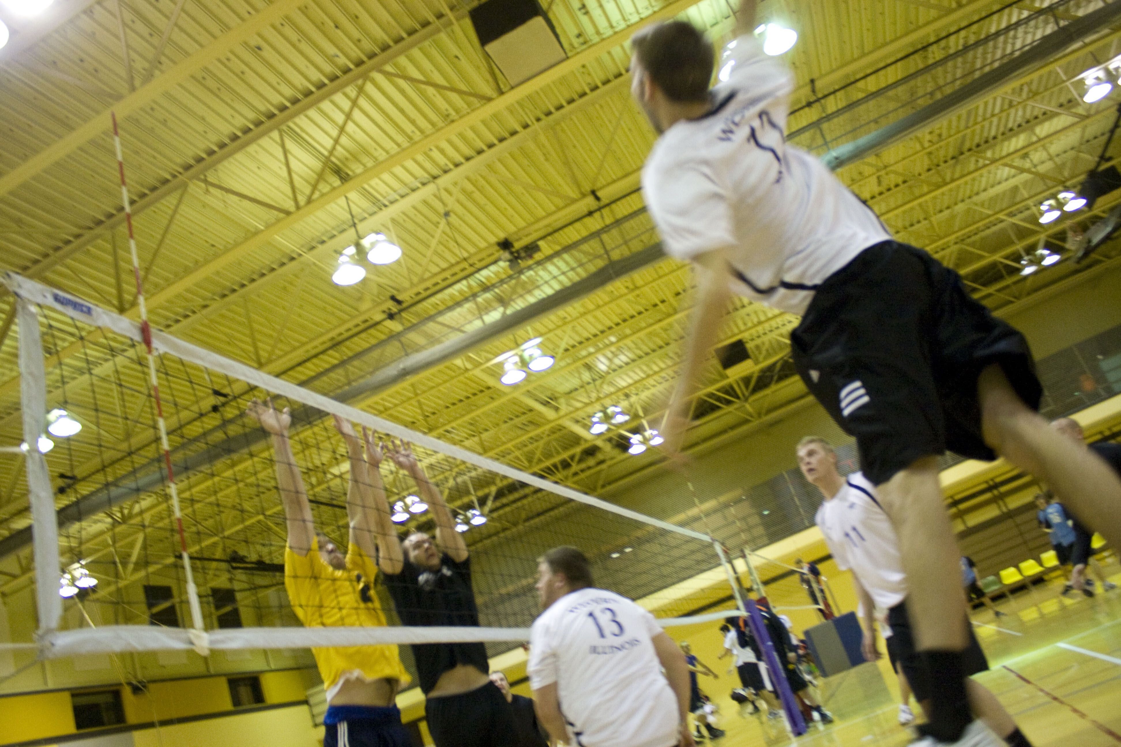 Men S Volleyball Sports Clubs Mens Volleyball Experiential Learning