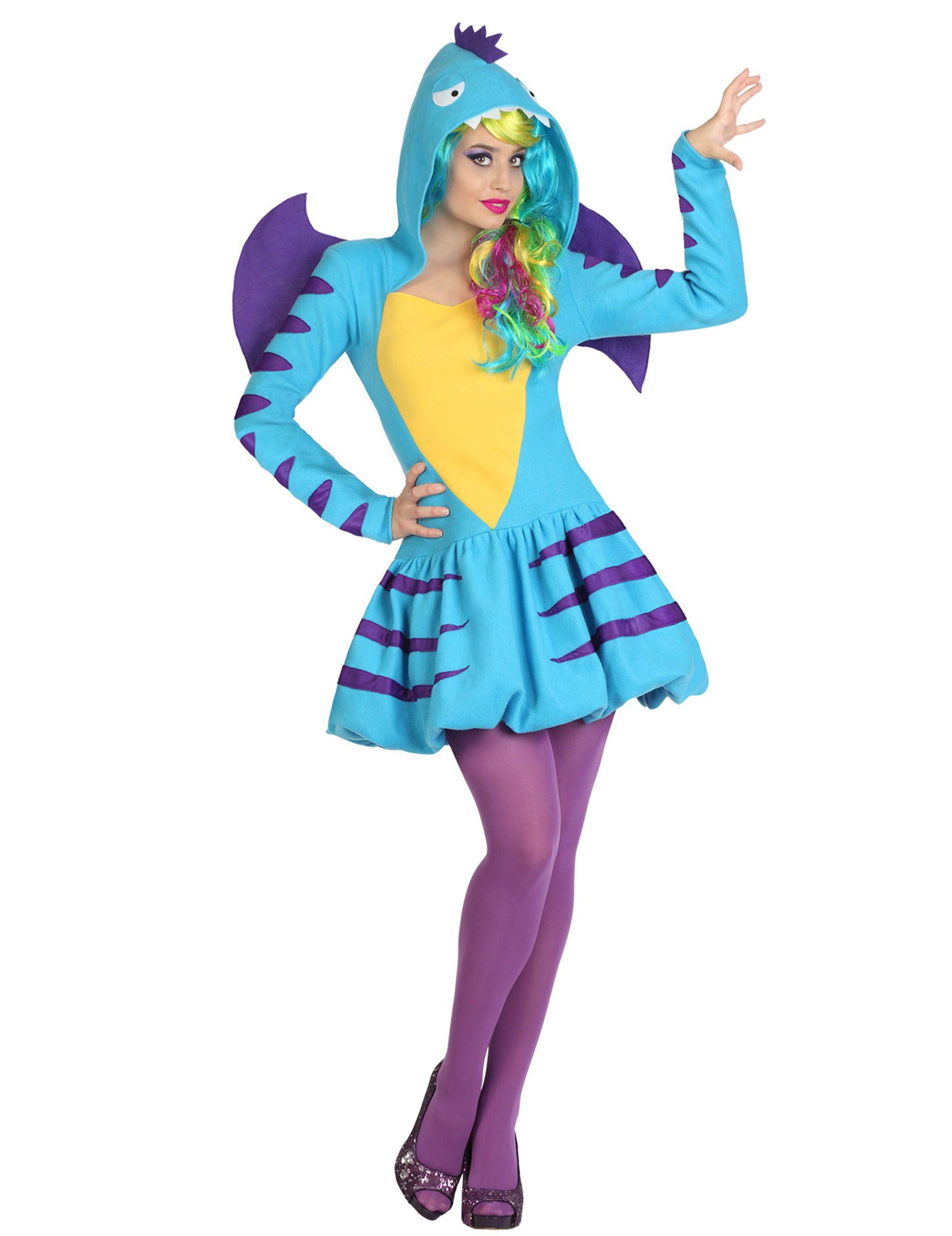 D Guisement Dragon Femme Costume De Dragon Polaires Et Ailes De  ~ Déguisement Robin Des Bois Femme Adulte