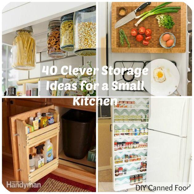 Stauraum Für Kleine Küchen Dies ist die neueste Informationen auf ...