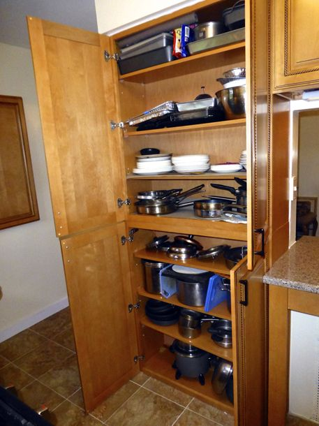 Interior 12 Inch Pantry Cabinet kcd te9 copyright kitchen cabinet discounts rta 12 inch deep pantry stacked cabinets