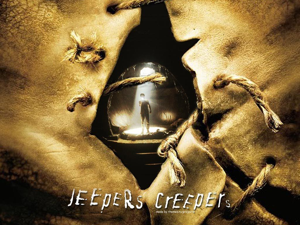 Jeepers Creepers | Movie Posters & Stuff | Best horror movies