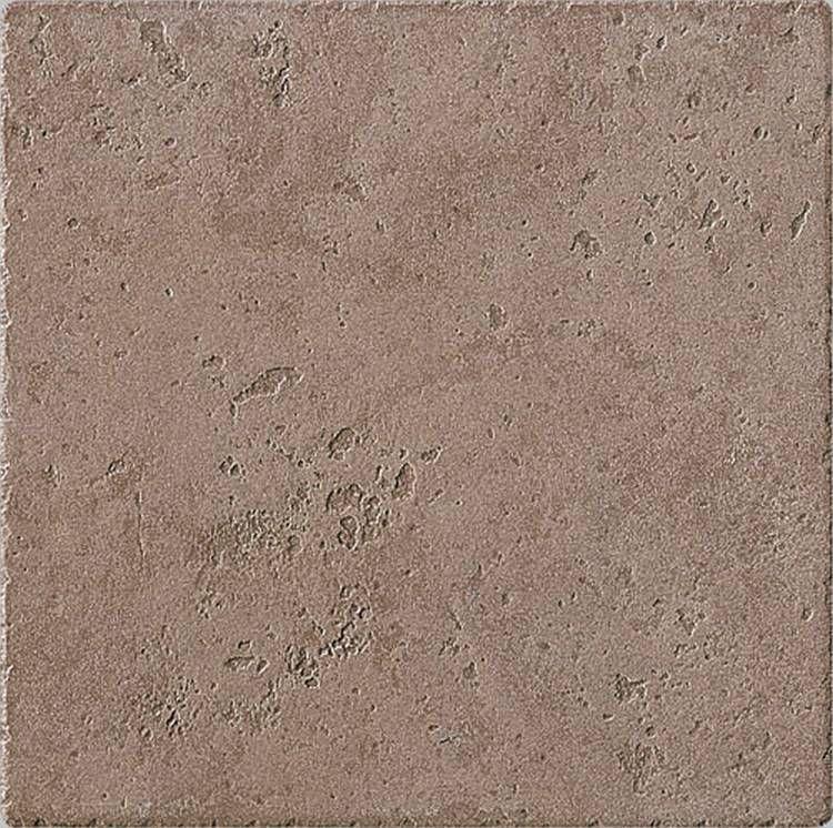 Marazzi polis rosso 15x15 cm mfjv gres pietra 15x15 - Polis piastrelle ...