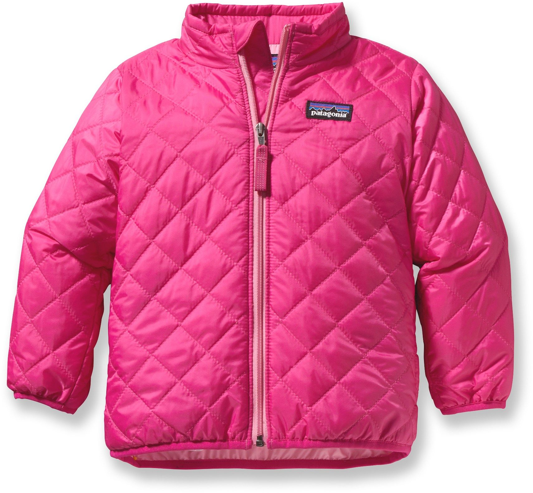 52b8bff10c54 Patagonia Female Baby Nano Puff Insulated Jacket - Infant Toddler ...