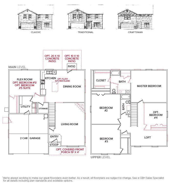 Big Sky 2881 Floor Plan Floor Plans How To Plan