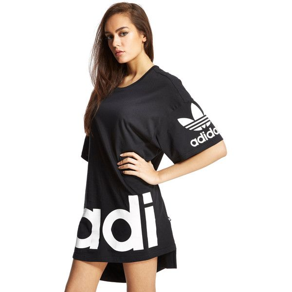 adidas Originals Rita Ora Moon Oversize Logo T-Shirt - Shop online for  adidas Originals Rita Ora Moon Oversize Logo T-Shirt with JD Sports, the  UK's leading ...