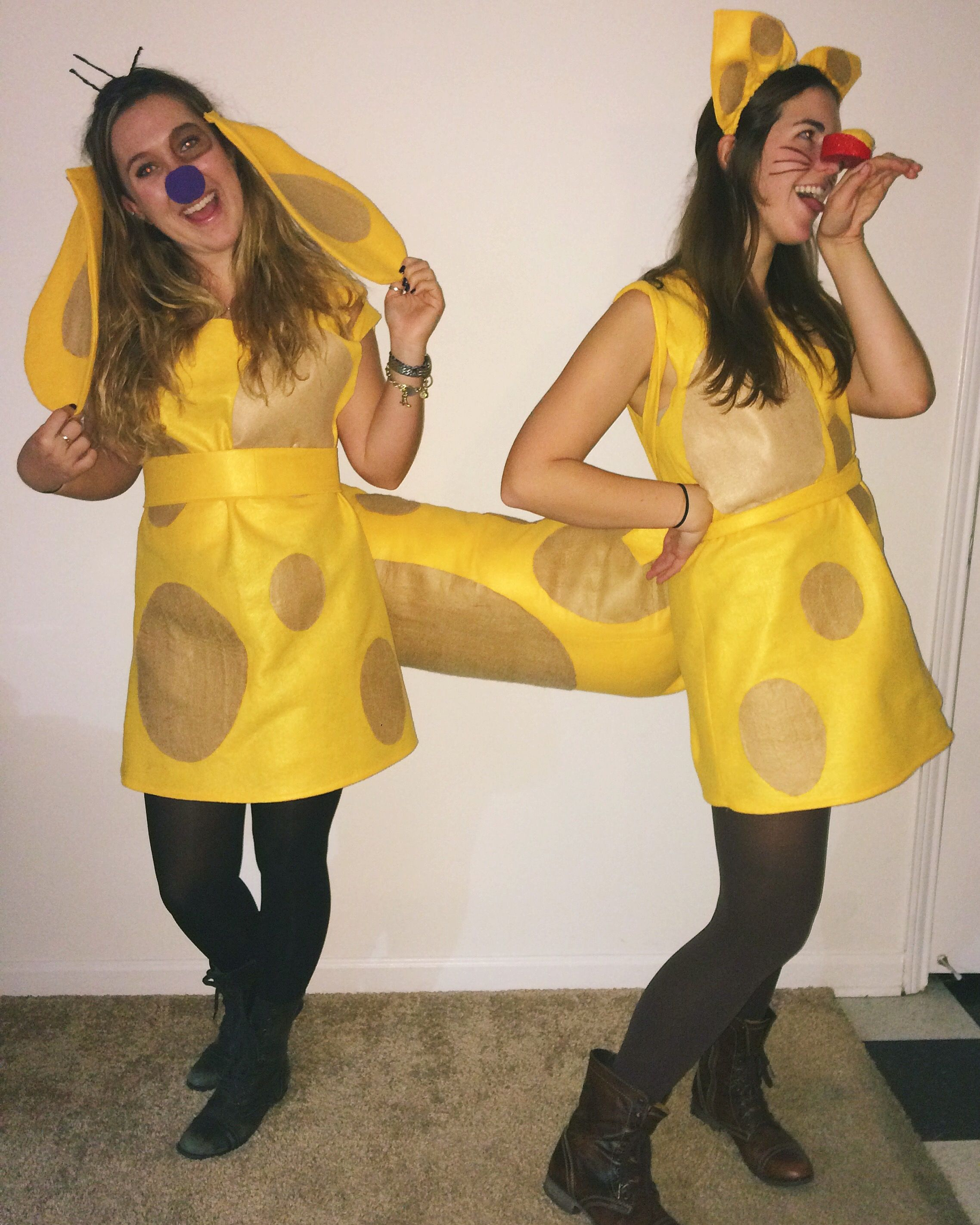 Diy Catdog Halloween Costume Fashion Summer Dresses Halloween