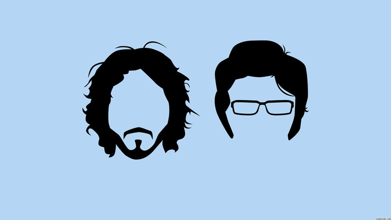 Flight Of The Conchords Silhouette Flight Of The Conchords