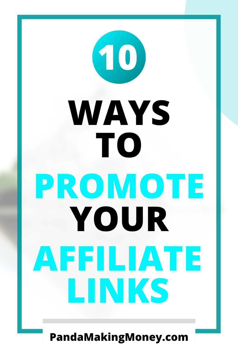 10 Ways To Promote Your Affiliate Links in 2020