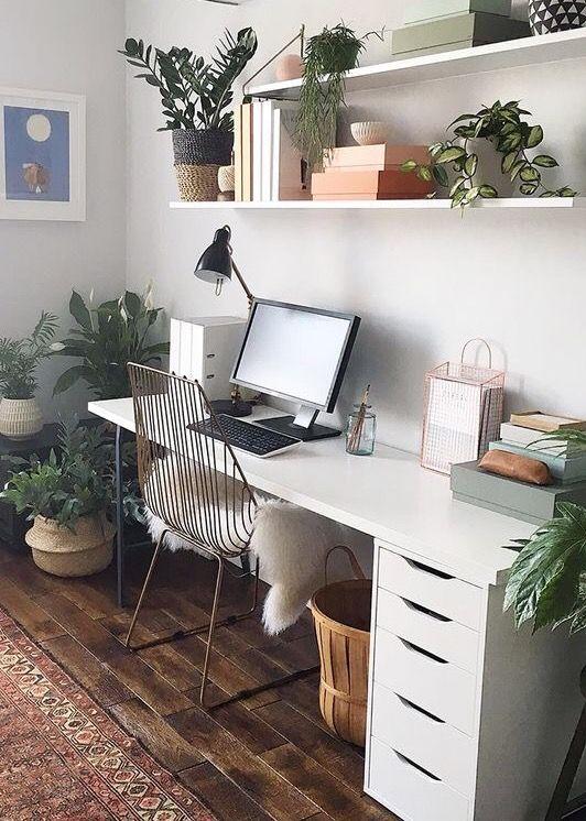 Desk Inspo For Master Bedroom Home Office Decor Home Office