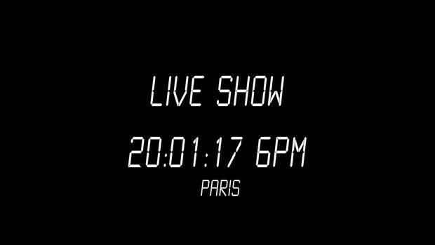 Video: volg de modeshow van Givenchy LIVE vanuit Parijs
