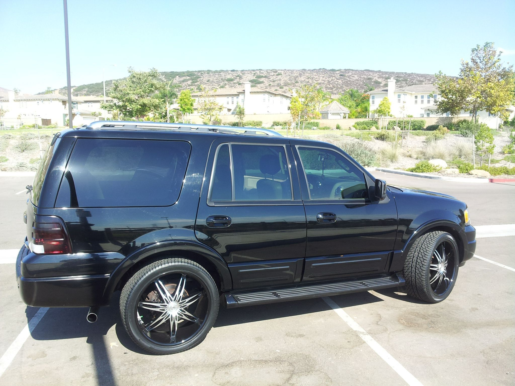 Expedition On 24 Giovanni S Ford Expedition Expedition Ford