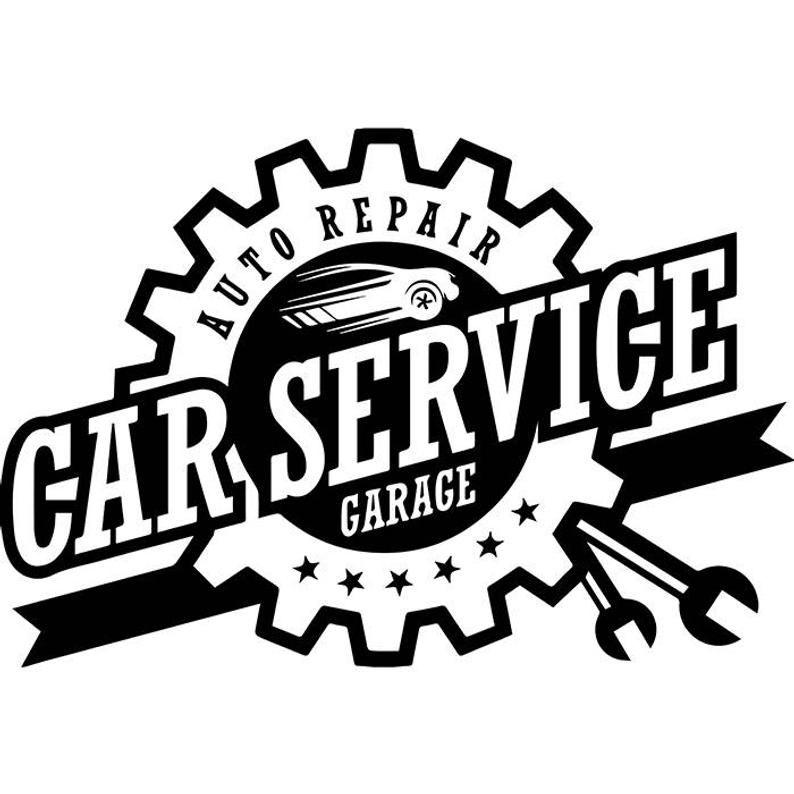 Image 0 With Images Mechanics Logo Car Repair Service Garage