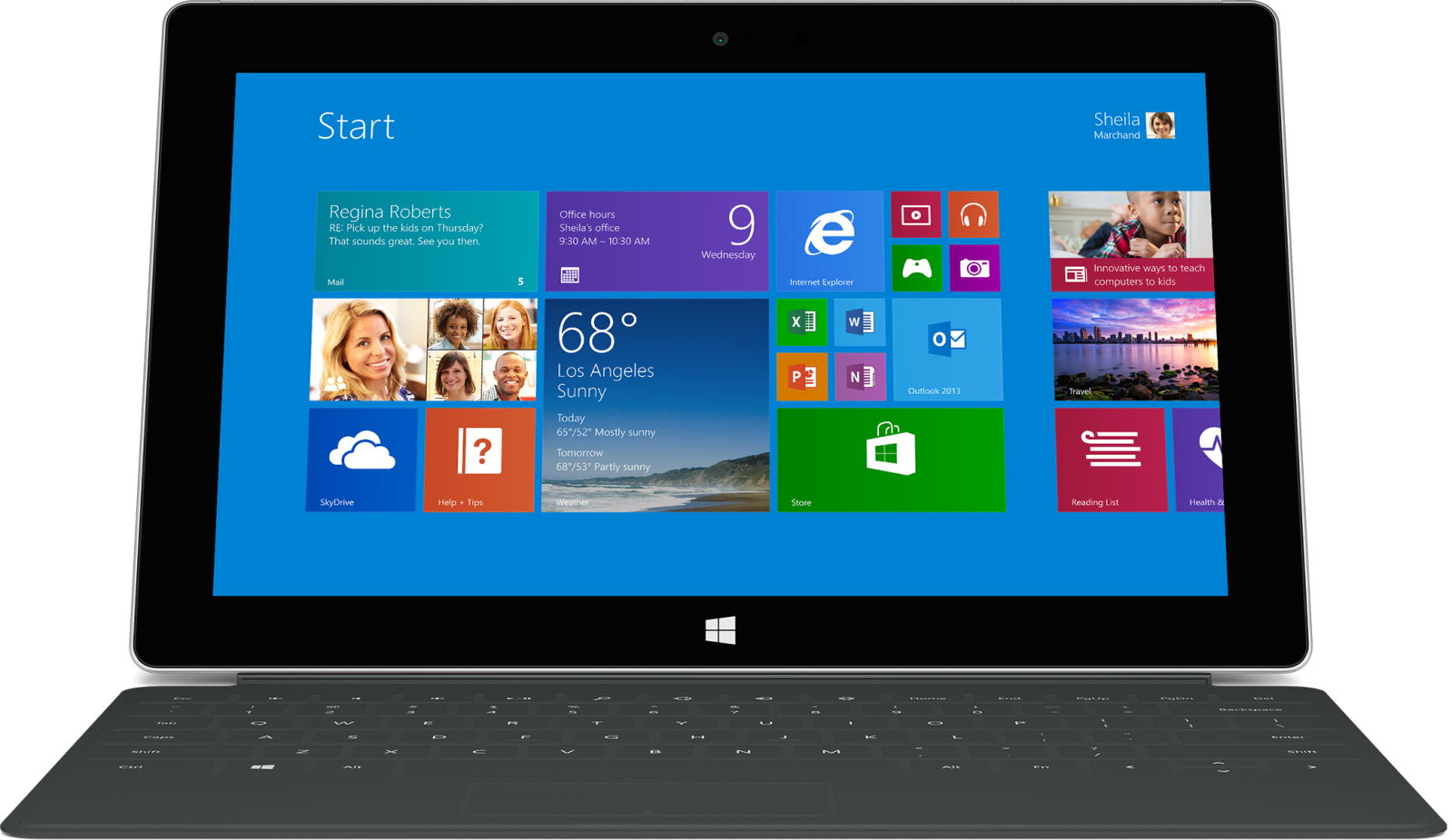 About My Mobile Phones Microsoft Surface