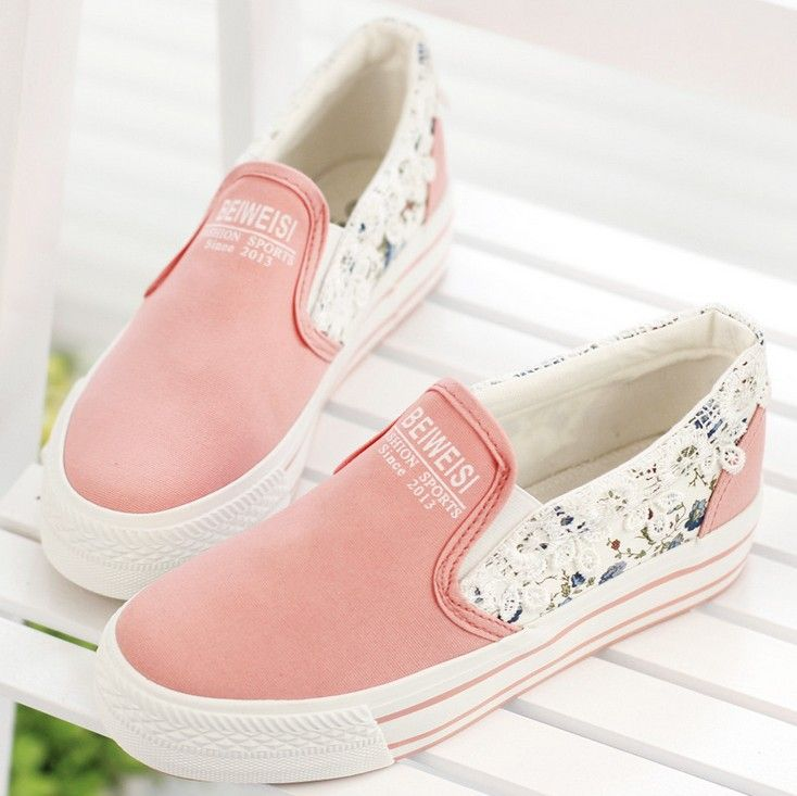 Free-shipping-2014-new-fashion-women-sneakers-flats-canvas-shoes-platform-floral-print-lace-slip-on.jpg (734×733)