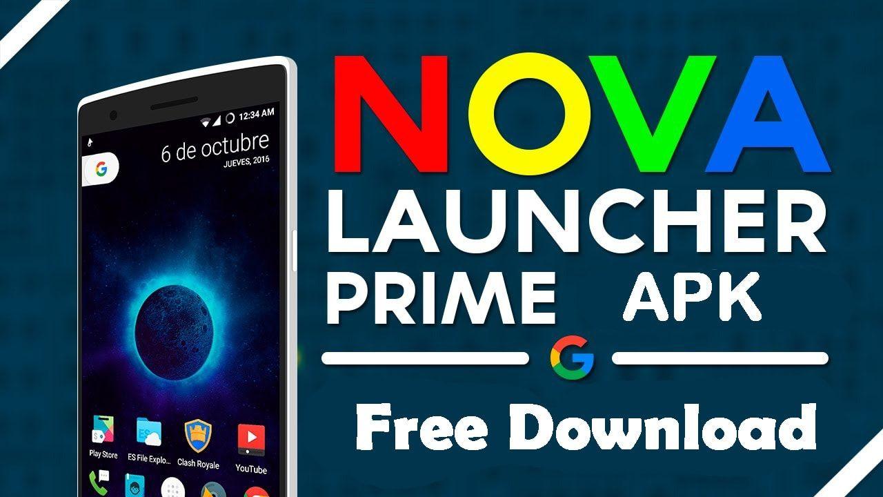 nova launcher prime apk onhax