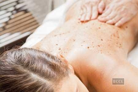 | Your guide to body-polish treatments | Visit: https://goo.gl/iiWh4M to know more.  #AlcorSpa