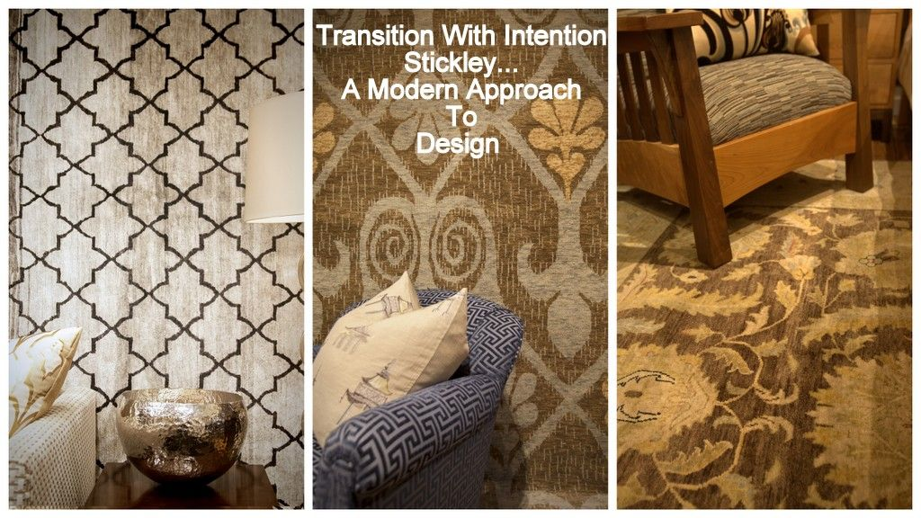 Showroom montage - Mafi International rugs, Stickleyfurniture. http://www.mafiinternational.com/