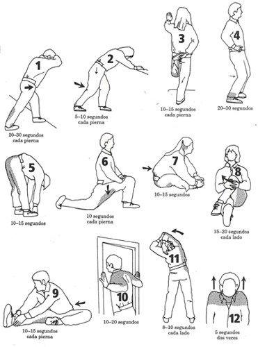 Posiciones para dormir y crecer de estatura