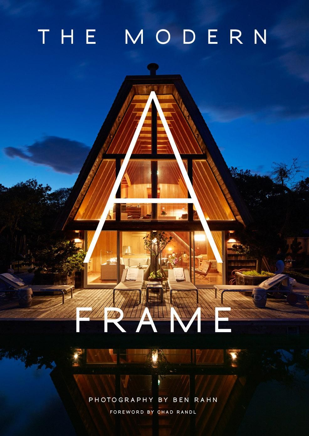 Free Shipping on orders over $35. Buy The Modern A-Frame ...